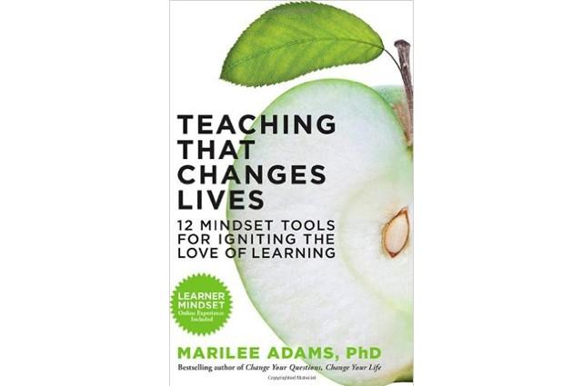 Mindset Works Interview: Dr. Marilee Adams
