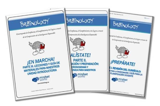 Product Highlight: Brainology en Español!