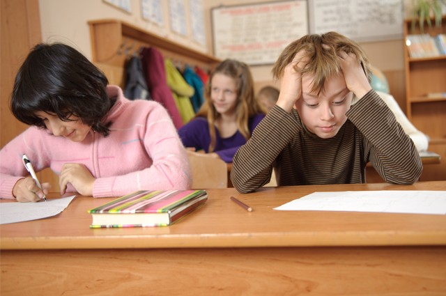 "Is ""Accountability"" Undermining American Education?"