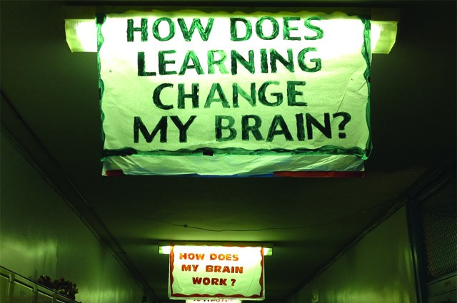 A Growth Mindset Year at Lenox Academy